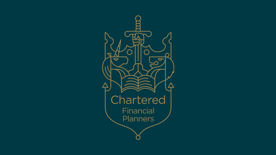 What does being Chartered Financial Planners mean?