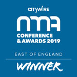 NMA East of England winner