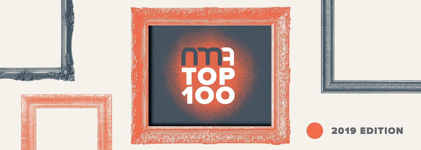 NMA Top 100 2019